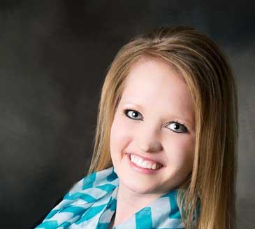Brittany Hildebrandt - Adoption Choices of Colorado