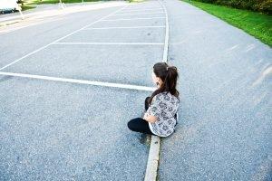 pregnant homeless adoption